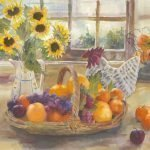 Country-Sunshine-Paint-By-Numbers-For-Adults-Unframed