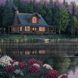 Still-Waters-Paint-By-Numbers-For-Adults-Unframed