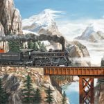 Summit-Pass-Paint-By-Numbers-For-Adults-Unframed