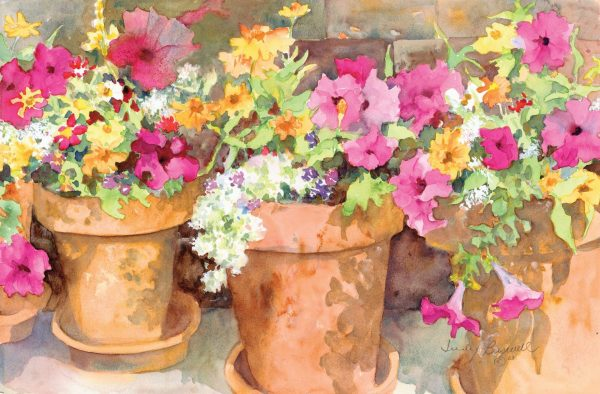 Sweet-Petunias-Paint-By-Numbers-For-Adults-Unframed