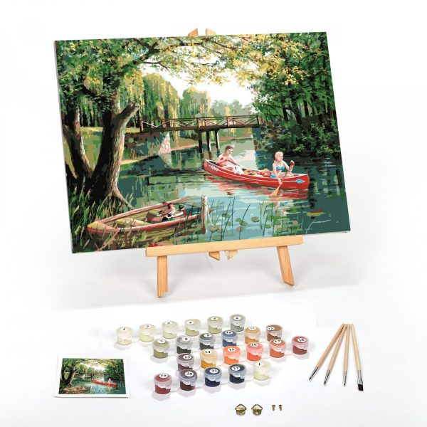 Day-To-Remember-Paint-By-Numbers-For-Adults-16-x-20-framed