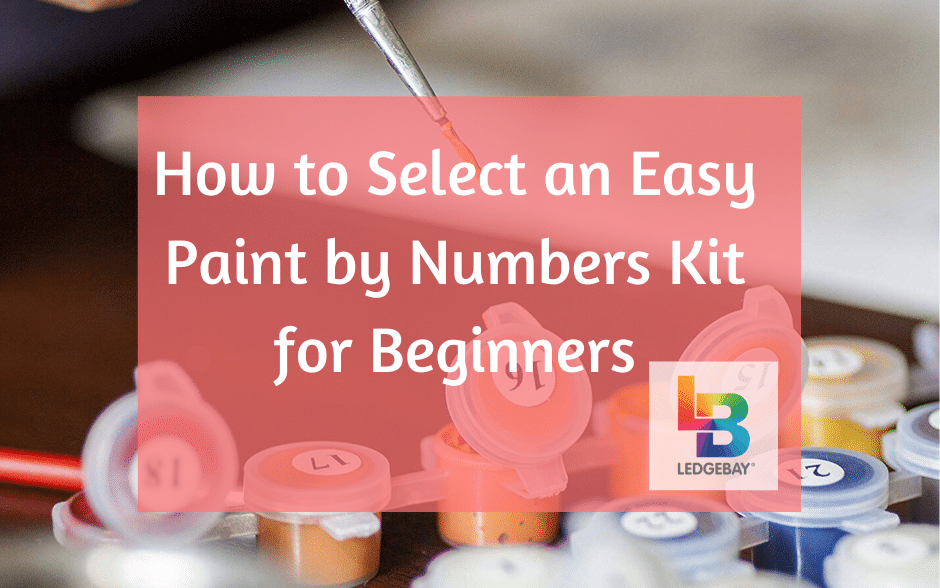 Easy-paint-by-numbers