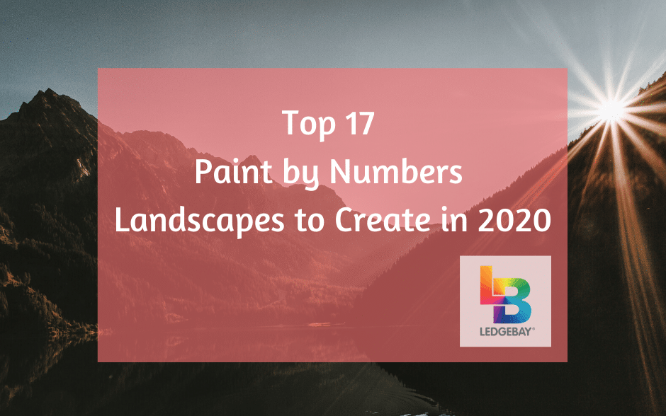 Paint-by-numbers-landscape