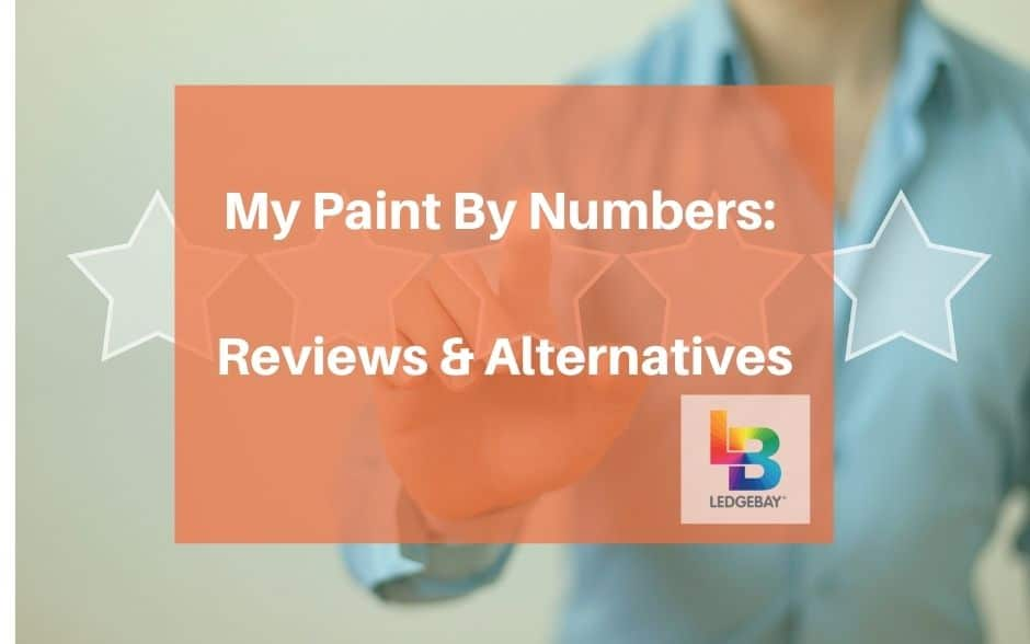 My Paint By Numbers Reviews & A Great Alternative
