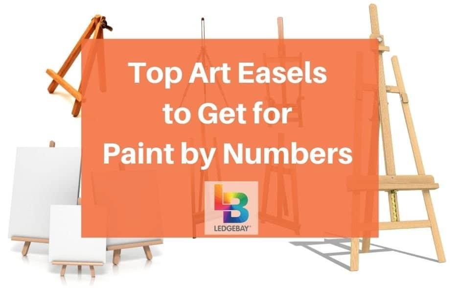 top-art-easels