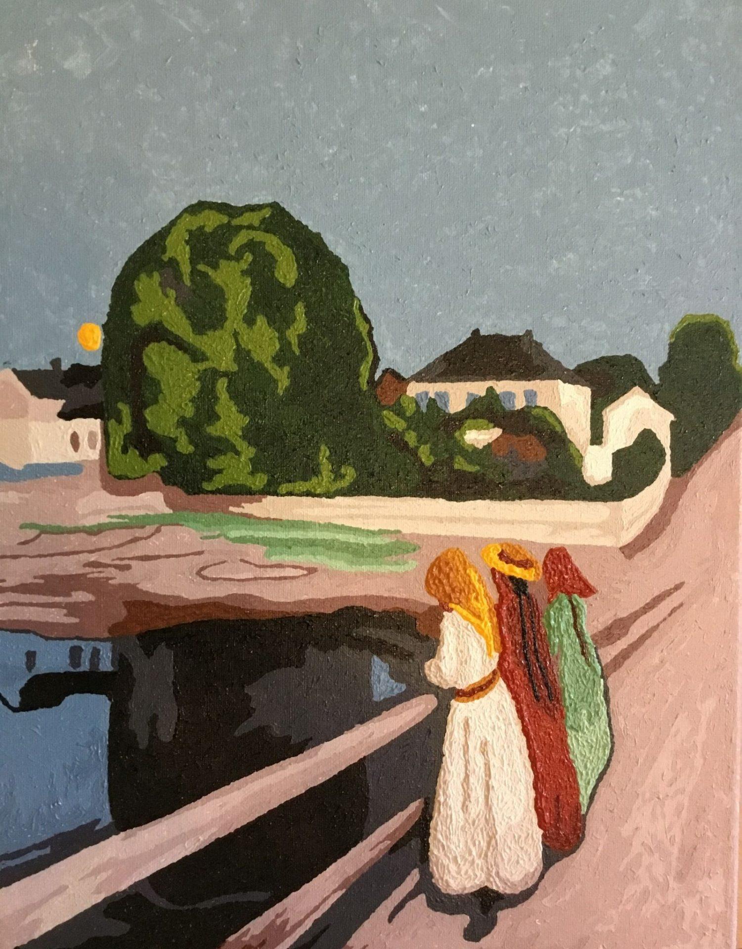 Barbara L - Masterpiece