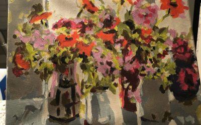 Ruth T – October – Masterpiece
