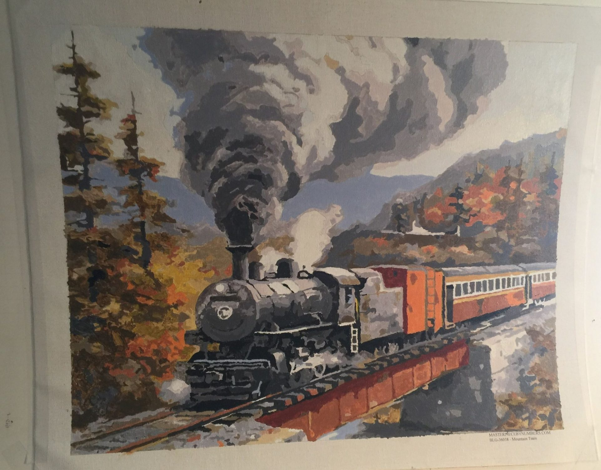 William P - Masterpiece