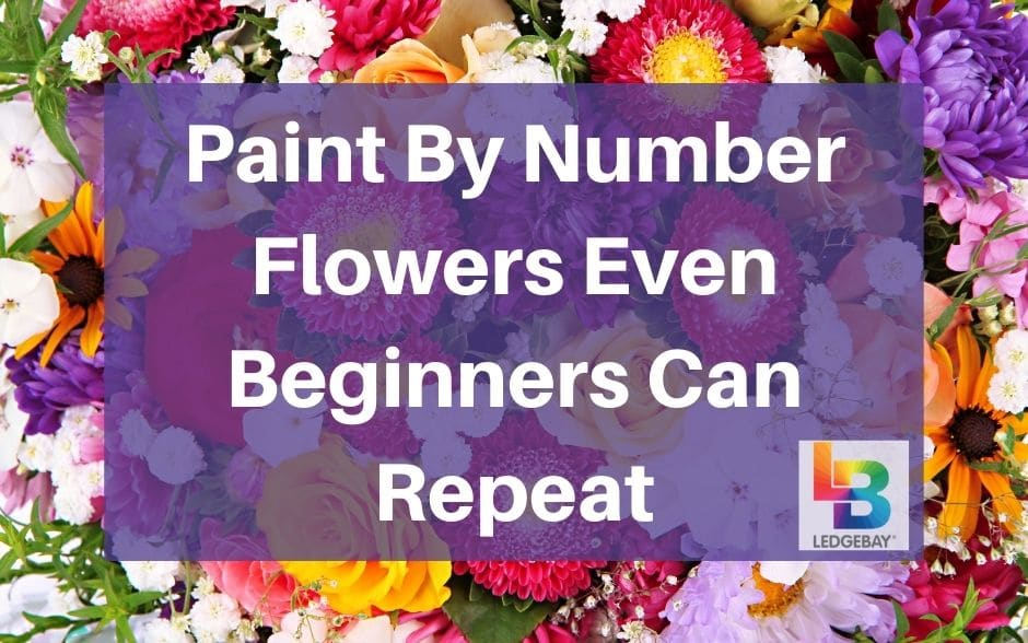 paint-by-number-flowers
