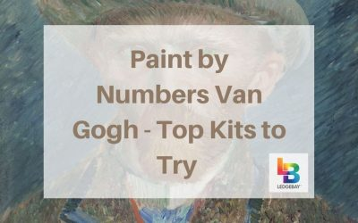 Paint By Numbers Van Gogh – Top Kits to Try