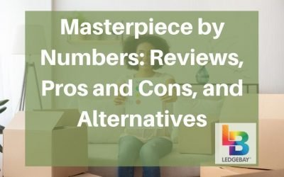 Masterpiece by Numbers: Reviews, Pros and Cons, and Alternatives