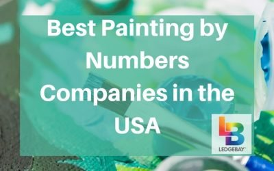 Best Painting by Numbers Companies in the USA