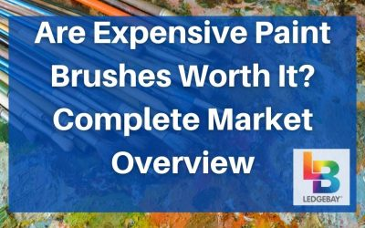 Are Expensive Paint Brushes Worth It? Complete Market Overview